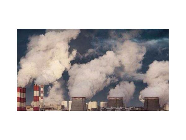 工业炉窑超低排放治理
