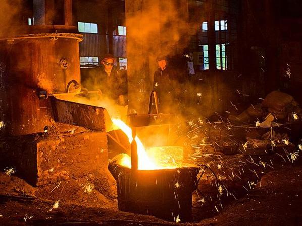 冶炼及工业炉窑除尘