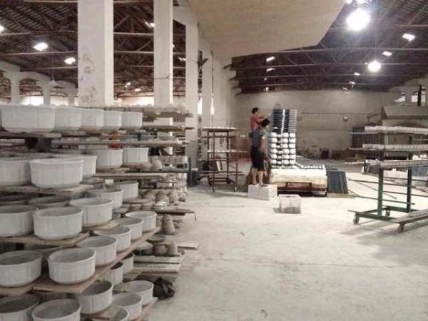陶瓷行业烟气超低排放