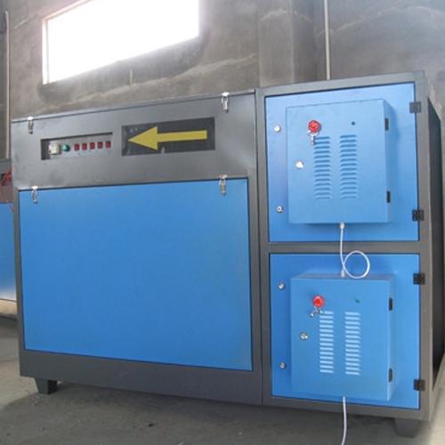 UV光解VOC净化器