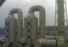 工业废气净化