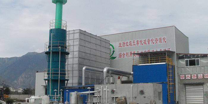 四川废气净化厂家总结废气处理设备的品种有哪些?