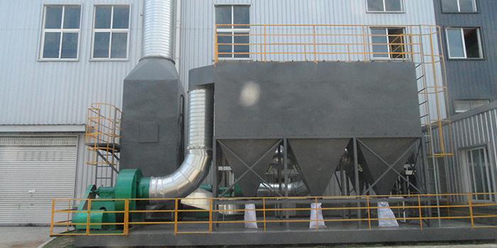 工业粉尘吸尘器的保养需要注意哪些细节