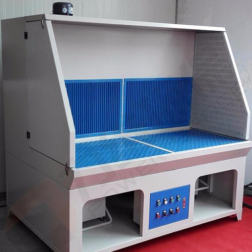 多功能打磨焊接工作台
