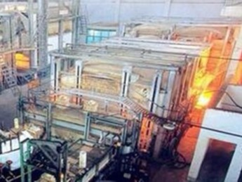 玻璃炉窑超低排放