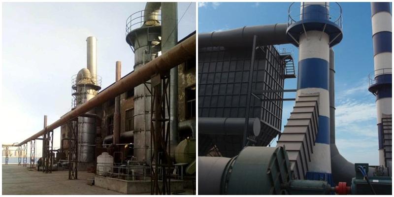 镁厂、镁业、镁加工除尘脱硫