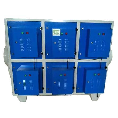 低温等离子VOC净化器